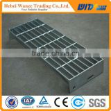 High quality Steel grating for stairway / steel bar grating for factory