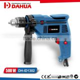 500 W 13MM Concrete Pillar Drill Machine