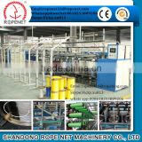 24 spindles ring twister machinery from Shandong Rope Net machinery Vicky/cell: 8618253809206