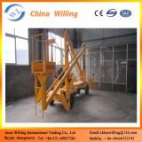 towable cherry picker for sale truck mounted man lift boom lift