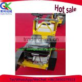 Road cutting sewing machine with ISO certificate