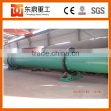500-1000kg/hour Wood sawdust/wood chips/wood shaving rotary dryer for sawdust briquette machine,pellet machine