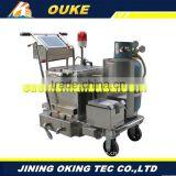 OKGF-50 pu resin injection pump,laser welding machine used in canada