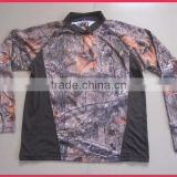 wholesale mens camo outdoor camouflage hunting clothing