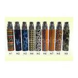 1.6ml 600 Puffs Ego Electronic Cigarette Ego-H With Power Display