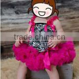 hot sale cheap china wholesale Party Girls Fancy puffy Tutu Dress high quality toddler girls summer Tutu Dress