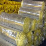 Glass wool flexible blanket