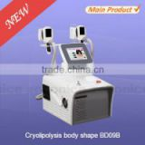 BD09B Cryolipolysis Fat Freeze fat refuction beauty equipment