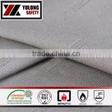 Top Quality FR Fabric For Apparel Used In Machinery Industry