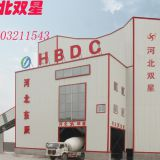 Sell Eco-friendly concrete batching plant