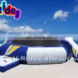 inflatable aquatic trampoline for sale