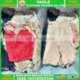 girdle american used clothing bale of used clothes