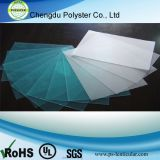 transparency polycarbonate film sheet equal to Lexan 8010