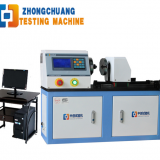 200Nm Computer Control Torsionl Spring Fatigue Testing Equipment For Sale