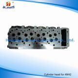 Auto Parts Cylinder Head for Mitsubishi 4m42 ME204399 908517 4m40t/4m40/4m41/4M41 3.2
