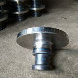 Factory of 2'' King Pin Welding Traction Pin