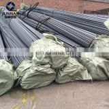 stainless astm a775 epoxy coated steel rebar for tie wire