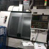 Taiwan YCM 850 Vertical Machining Center