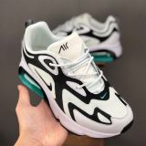 Nike Air Max 200 React NAR01 in White For Men