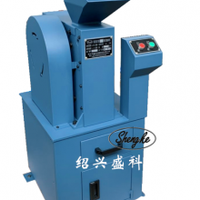 Shaoxing Shengke SKF125 *100 Laboratory small environmental protection sealed fine jaw crusher, ore crusher