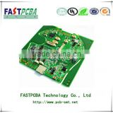 Fabricate single side pcb board FAST PCBA