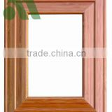 eco-friendly photo frame, total bamboo frame