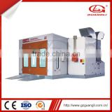 Best Selling Car Care Equipment Spray Paint Drying Room with CE