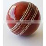 Cricket Polly / Indoor Ball Red-white