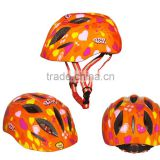 KY-E005 skate protective gear helmets skating helmet for kids child bicycle helmet s m l