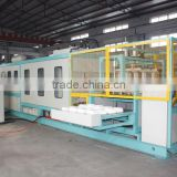plastic vaccum forming machine (CE APPROVED)