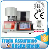 Fabric Textile Bursting Strength Tester Price