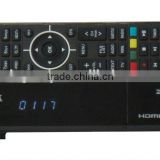 Original ZGEMMA H .2S Twin Tuner DVB-S2 + DVB-S2 Dual Core Satellite Receiver support TF memory Card