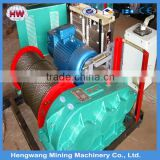 Factory Direct Sale Mining lifting equipment /JD-1.6 Mining Dispatching Winch made in china