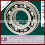 CJB 6205 6205ZZ 6205-2RS Deep Groove Ball Bearings for Automobile Motorcycle low-noise motor
