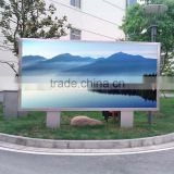 top sells P10 outdoor cheap led display
