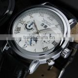 Fashion Watch Moon Phase Automatic Watch WM186