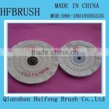cotton buffing wheel for polishing