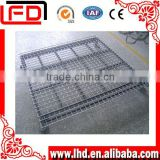 Special customized and galvanized storage steel racks for Multi Box Beams