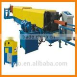 square/round water pipe and bending manufacturing roll forming machinery