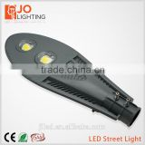 85-265V Meanwell and 2 Pieces Bridgelux Chip 100W Street Light LED Retrofit Kit for Project Lighting Fixture