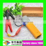 Car Emergency Power bank Diesel Petrol Vehicle Mini Multi-function emergency car jump starter