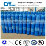 5L/10L/20L/40L/47L/50L Oxygen/Nitrogen/Argon/Hydrogen/Co2 Mixed Gas Cylinder with ISO9809 DOT TOED Standard