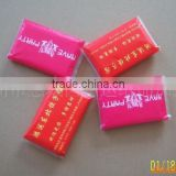 Customized Pocket paper, Facial Tissue