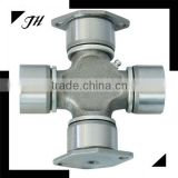 Universal joint coupling/U Joint/Universal Joints 5-676X with 2 welded plate and 2 wing bearings