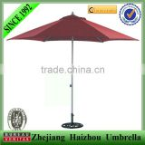 outdoor wooden garden umbrella bali umbrella