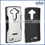 [GGIT] TPU + PC 2 in 1 Blade Series with Light Oil Craft for LG G4 Cover Case