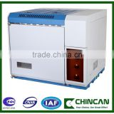 GC102AF/GC112A High Accuracy Lab Gas Chromatograph Analyzer with FID TCD Detector & Air Compressor