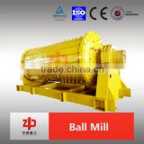High efficiency mineral stone grinding Ball Mill machine /powder making mill with excellent output fineness(MQY1845)