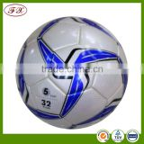 32 Panels Laminated Soccer Ball Official Size 5 Water Proof Lamination Sporting Football