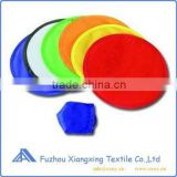 giant foldable frisbee/custom nylon foldable frisbee/fabric nylon frisbee